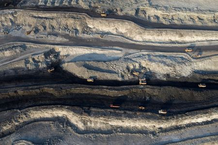 China traders hunt for coal price directions as Beijing reins in data providers
